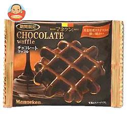 ローゼン マネケン チョコレートワッフル 30(6×5)個入