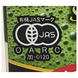 九州乳業 有機豆乳飲料 抹茶 200ml紙パック×24本入