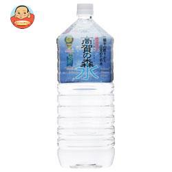 奥長良川名水 高賀の森水 2Lペットボトル×6本入