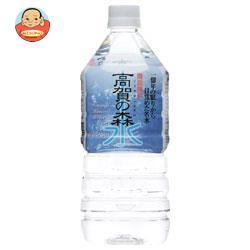 奥長良川名水 高賀の森水 1Lペットボトル×12本入