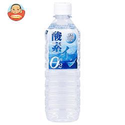 奥長良川名水 酸素イン 500mlペットボトル×24本入