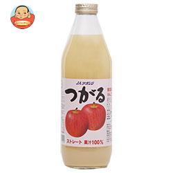 JAアオレン つがる 1L瓶×6本入