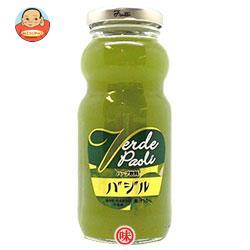 アシストバルール ハーブ飲料 バジル 200ml瓶×24本入