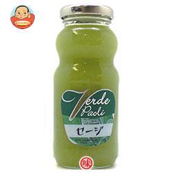 アシストバルール ハーブ飲料 セージ 200ml瓶×24本入