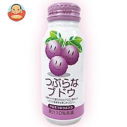 JAフーズおおいた つぶらなブドウ 190gボトル缶×30本入