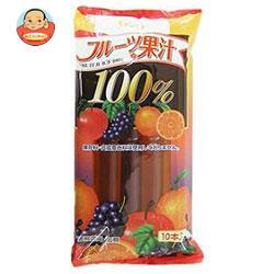 しんこう フルーツ果汁100% 70ml×10本×15袋入