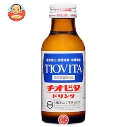 大鵬薬品 チオビタドリンク 100ml瓶×50本入