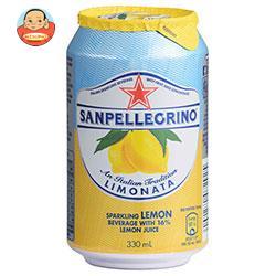 リモナータ (レモン) 330ml缶×24本入