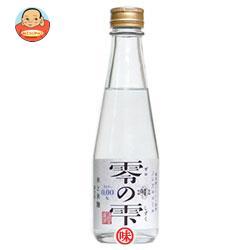 福光屋 零の雫 200ml瓶×12本入