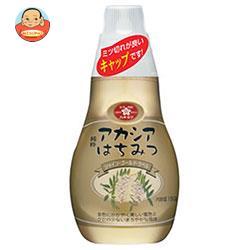 加藤美蜂園本舗 サクラ印 純粋アカシアはちみつ(シャイン・ゴールド・ラベル) 150g×12本入