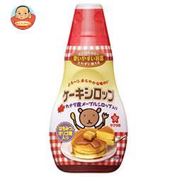 加藤美蜂園本舗 サクラ印 ケーキシロップ 150g×12本入