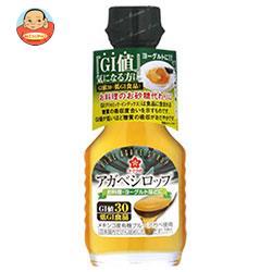 加藤美蜂園本舗 サクラ印 アガベシロップ 160g瓶×12本入