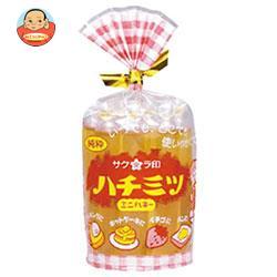 加藤美蜂園本舗 サクラ印 純粋ハチミツ(ミニハネー) 15g×10本×12袋入
