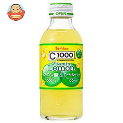 ハウスウェルネス C1000 ビタミンレモン クエン酸&ローヤルゼリー 140ml瓶×30本入