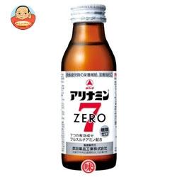 タケダ アリナミン ゼロ7 100ml瓶×50本入