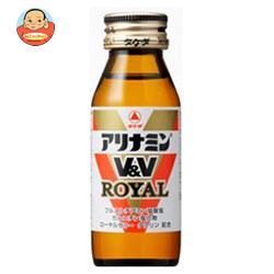 タケダ アリナミンV&Vロイヤル 50ml瓶×50本入