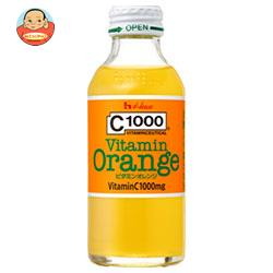 ハウスウェルネス C1000 ビタミンオレンジ 140ml瓶×30本入