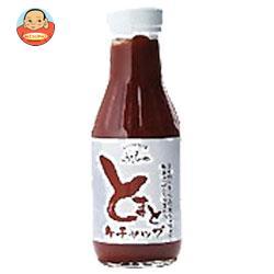 マルハニチロ北日本 ふらの とまとのケチャップ 400g瓶×6本入