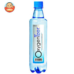 オキシゲナイザー (Oxygenizer) 500mlペットボトル×12本入