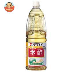 タマノイ ヘルシー米酢 1.8Lペットボトル×6本入