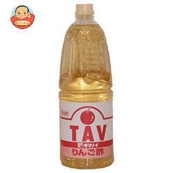 タマノイ タマノイりんご酢 1.8Lペットボトル×6本入