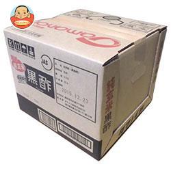 タマノイ 純玄米黒酢 20L×1箱入