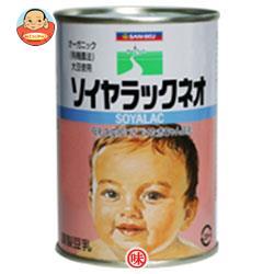 三育フーズ ソイヤラックネオ 425g缶×24本入