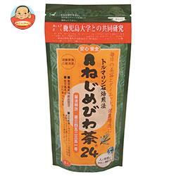 十津川農場 ねじめびわ茶24 (2gティーバッグ 24包入) 24P×2袋入