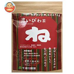 十津川農場 ねじめびわ茶 おひとりさま20 40g(2g×20包)×2袋入
