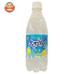 チェリオ タンサンスイ レモン 500mlペットボトル×24本入