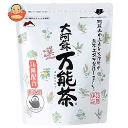 村田園 大阿蘇万能茶(選) 煮出し用ティーバッグ 192g(12g×16P)×5袋入