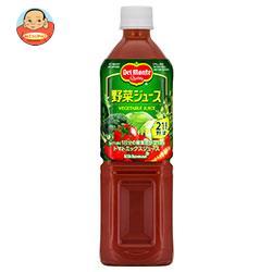 デルモンテ 野菜ジュース 900gペットボトル×12本入
