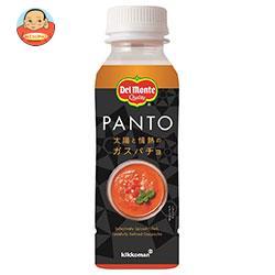 デルモンテ PANTO(パント) 太陽と情熱のガスパチョ 280gペットボトル×24本入