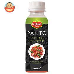 デルモンテ PANTO(パント) バジル香るトマトサラダ 280gペットボトル×24本入