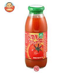 タカハシソース カントリーハーヴェスト 特別栽培のトマトジュース 350ml瓶×12本入