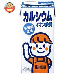 カルゲン製薬 カルゲンエース 200ml紙パック×24本入