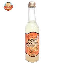 藤居酒造 きっちょむジンジャー 240ml瓶×24本入