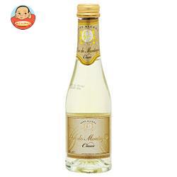 湘南貿易 デュクドゥモンターニュ ミニ 200ml瓶×24本入