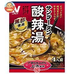 ニチレイ 酸辣湯(サンラータン) 180g×40箱入