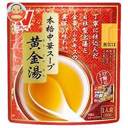 ニチレイ 黄金湯(おうごんたん) 150g×40(20×2)個入