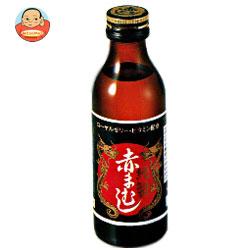 日興薬品工業 日興純製赤まむし 黒ラベル 100ml瓶×50本入
