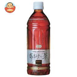 カネ松製茶 あるけっ茶 500mlペットボトル×24本入