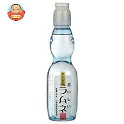 川崎飲料 ビードロおいしいラムネ 230mlペットボトル×30本入