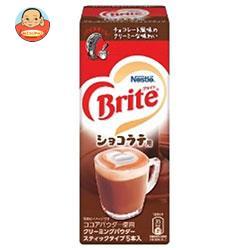 ネスレ日本 ネスレ ブライト ショコラテ用 32.5g(6.5g×5P)×24箱入