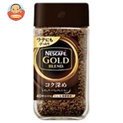 ネスレ日本 ネスカフェ ゴールドブレンド コク深め 80g瓶×24本入
