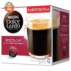 ネスレ日本 ネスカフェ ドルチェ グスト 専用カプセル モカブレンド 16個(16杯分)×3箱入