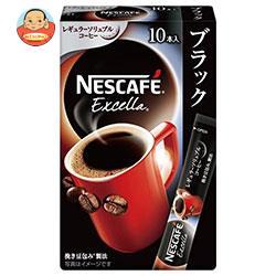 ネスレ日本 ネスカフェ エクセラ スティック ブラック (2g×10P)×24箱入