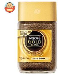 ネスレ日本 ネスカフェ ゴールドブレンド 30g瓶×24個入