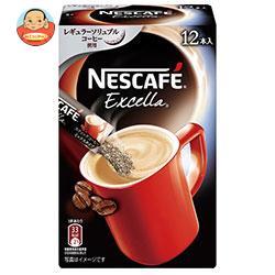 ネスレ日本 ネスカフェ エクセラ スティックコーヒー (6.6g×12P)×24箱入