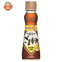 日清オイリオ 日清ヘルシーごま香油 130g瓶×15本入